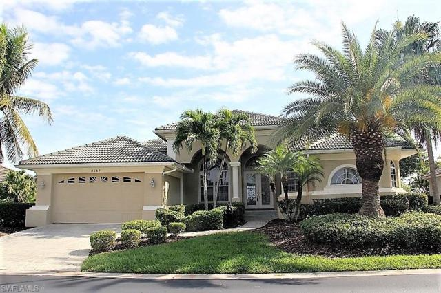 8667 Southwind Bay Cir, Fort Myers, FL 33908 (MLS #218081241) :: RE/MAX Realty Group