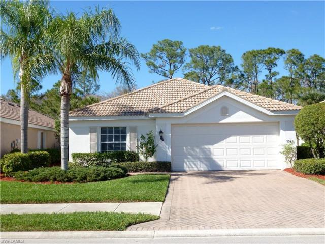 9942 Horse Creek Rd, Fort Myers, FL 33913 (MLS #218081288) :: Palm Paradise Real Estate