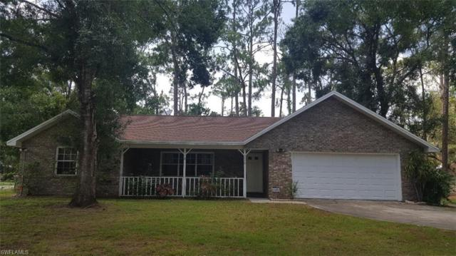 1670 Palm Ln, Labelle, FL 33935 (MLS #218081358) :: RE/MAX Realty Group