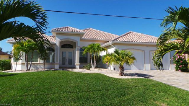 5304 SW 2nd Pl, Cape Coral, FL 33914 (MLS #218081430) :: RE/MAX Realty Team