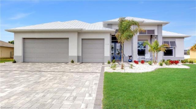 4226 SW 18th Pl, Cape Coral, FL 33914 (MLS #218081446) :: RE/MAX Realty Group