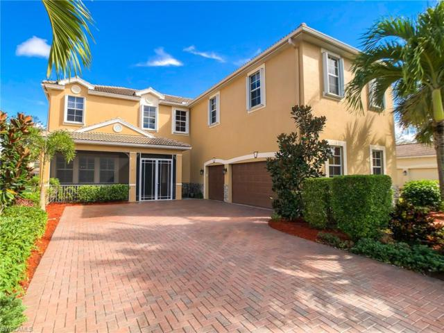 3003 Lake Butler Ct, Cape Coral, FL 33909 (MLS #218081480) :: Clausen Properties, Inc.