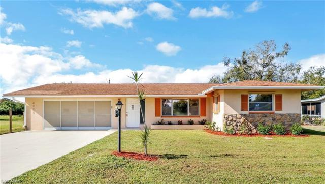2725 West Rd, Fort Myers, FL 33905 (MLS #218081494) :: The New Home Spot, Inc.