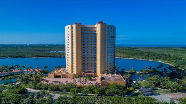 12701 Mastique Beach Blvd #502, Fort Myers, FL 33908 (MLS #218081519) :: RE/MAX DREAM