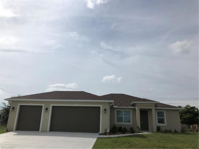 2107 NW 7th St, Cape Coral, FL 33993 (MLS #218081521) :: RE/MAX Realty Group