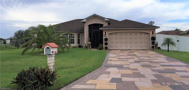 207 Manasota St, Fort Myers, FL 33913 (MLS #218081537) :: RE/MAX Realty Group