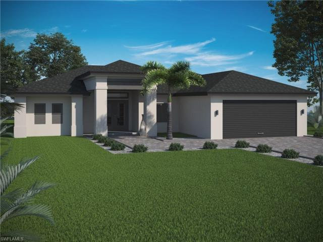 4112 5th St W, Lehigh Acres, FL 33971 (#218081625) :: RealPro Realty