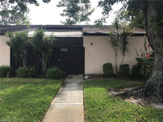 7165 Almendro Ter #3, Fort Myers, FL 33907 (MLS #218081628) :: Clausen Properties, Inc.