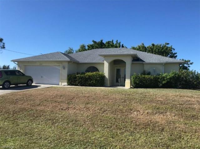 1834 NW 20th Ave, Cape Coral, FL 33993 (#218081630) :: RealPro Realty