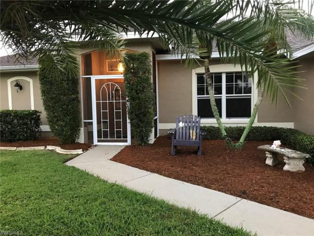 2632 SW 46th St, Cape Coral, FL 33914 (MLS #218081642) :: Palm Paradise Real Estate