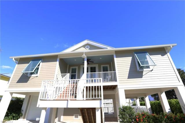 208 Delmar Ave, Fort Myers Beach, FL 33931 (MLS #218081646) :: The New Home Spot, Inc.