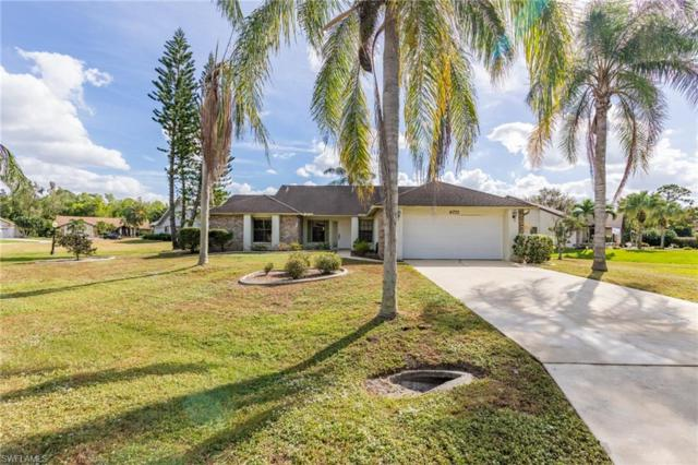 6772 Plantation Manor Loop, Fort Myers, FL 33966 (MLS #218081651) :: RE/MAX DREAM