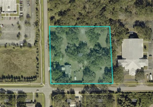 1689 Many Rd, North Fort Myers, FL 33903 (MLS #218081652) :: Clausen Properties, Inc.