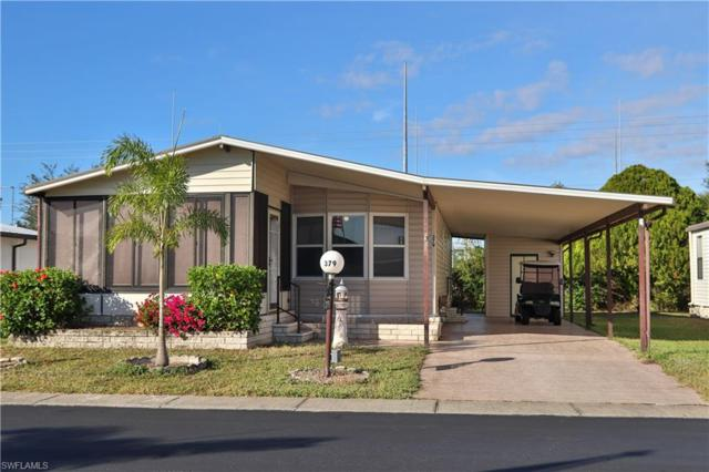 379 Horizon Dr, North Fort Myers, FL 33903 (MLS #218081690) :: The New Home Spot, Inc.