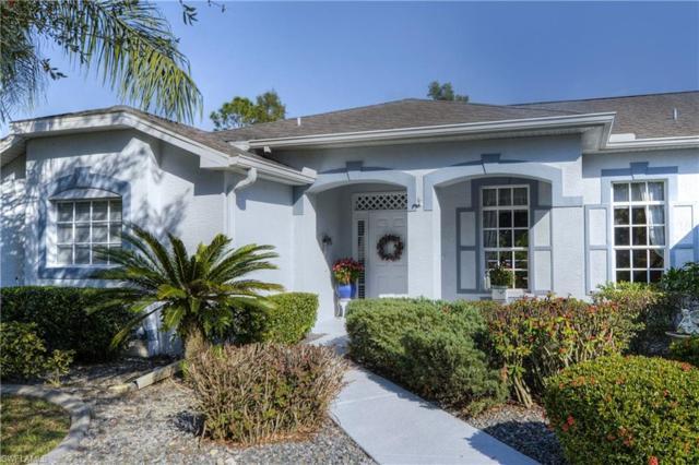 8824 Cypress Preserve Pl, Fort Myers, FL 33912 (MLS #218081698) :: The New Home Spot, Inc.