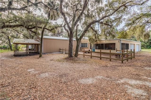 2599 County Road 721 Loop, Moore Haven, FL 33471 (MLS #218081701) :: RE/MAX Radiance