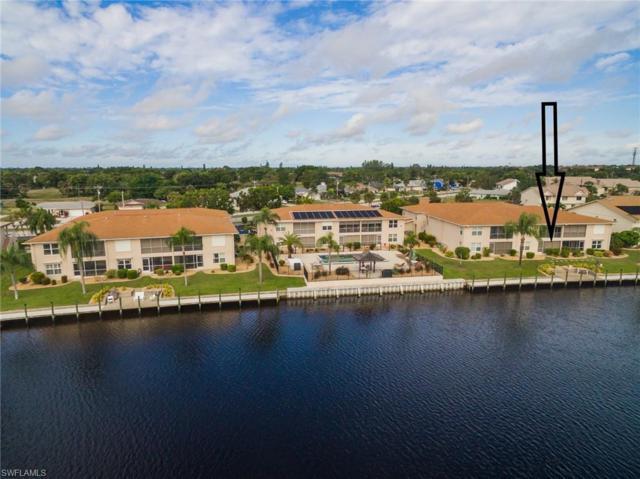 505 SE 43rd St A102, Cape Coral, FL 33904 (MLS #218081757) :: Clausen Properties, Inc.