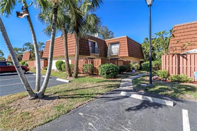 5241 Cedarbend Dr #4, Fort Myers, FL 33919 (MLS #218081773) :: Clausen Properties, Inc.
