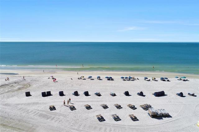 6640 Estero Blvd #102, Fort Myers Beach, FL 33931 (MLS #218081852) :: RE/MAX DREAM