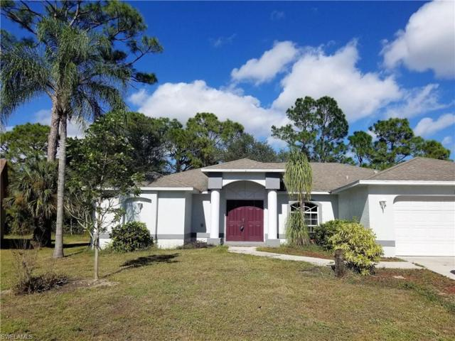 13861 Fern Trail Dr, North Fort Myers, FL 33903 (MLS #218081866) :: RE/MAX Realty Group
