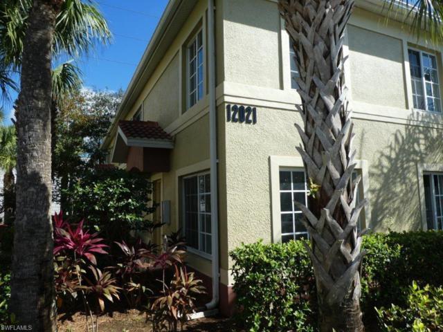 12021 Rock Brook Run #2102, Fort Myers, FL 33913 (MLS #218081987) :: The New Home Spot, Inc.