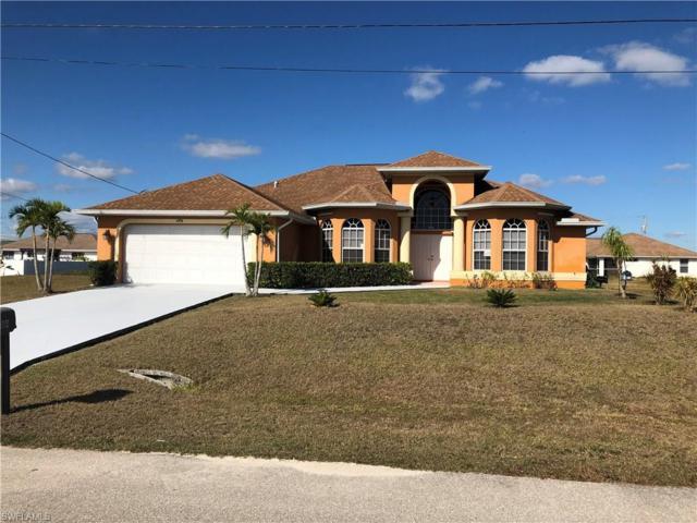 4304 21st St SW, Lehigh Acres, FL 33976 (#218082007) :: Southwest Florida R.E. Group LLC