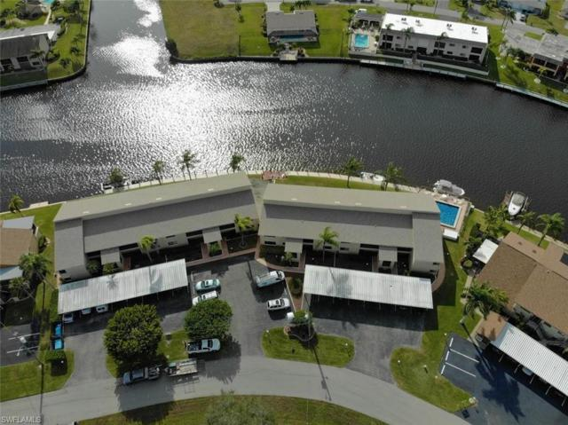 3708 SE 12th Ave #101, Cape Coral, FL 33904 (MLS #218082026) :: RE/MAX Realty Group