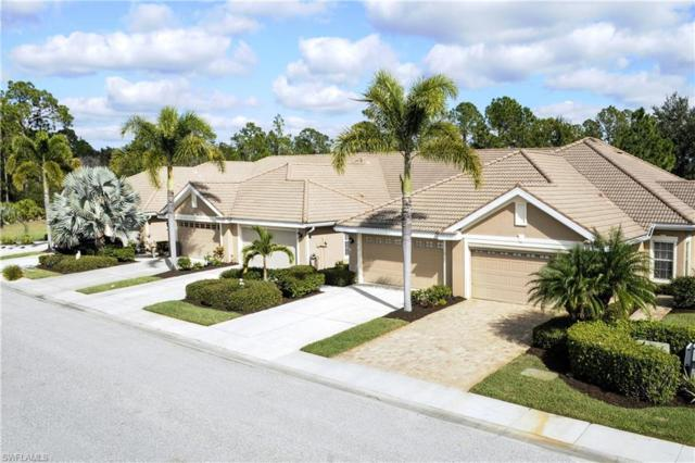 20950 Calle Cristal Ln #4, North Fort Myers, FL 33917 (MLS #218082032) :: The New Home Spot, Inc.