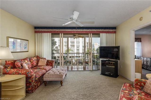 4401 Bay Beach Ln #821, Fort Myers Beach, FL 33931 (MLS #218082039) :: Kris Asquith's Diamond Coastal Group