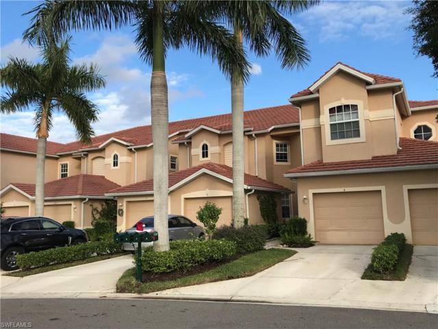 13205 Silver Thorn Loop #104, North Fort Myers, FL 33903 (#218082173) :: RealPro Realty