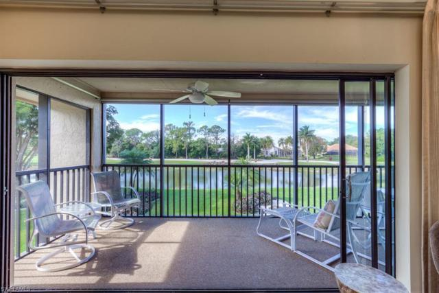 16484 Timberlakes Dr #201, Fort Myers, FL 33908 (MLS #218082180) :: The Naples Beach And Homes Team/MVP Realty