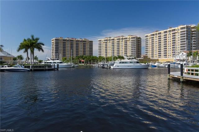 6061 Silver King Blvd #304, Cape Coral, FL 33914 (MLS #218082214) :: Palm Paradise Real Estate