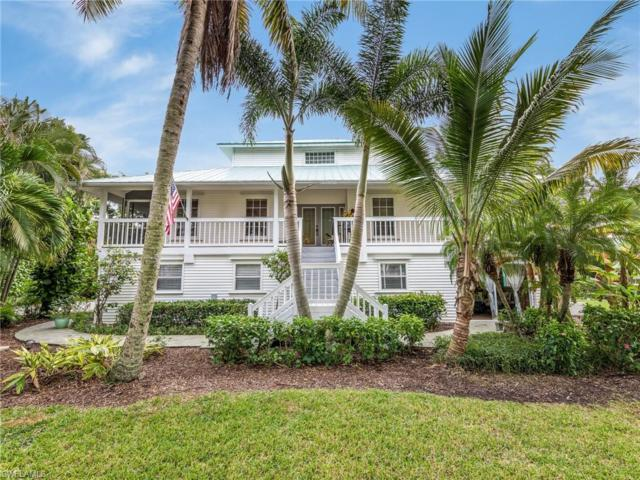 9224 Dimmick Dr, Sanibel, FL 33957 (MLS #218082330) :: RE/MAX Realty Team