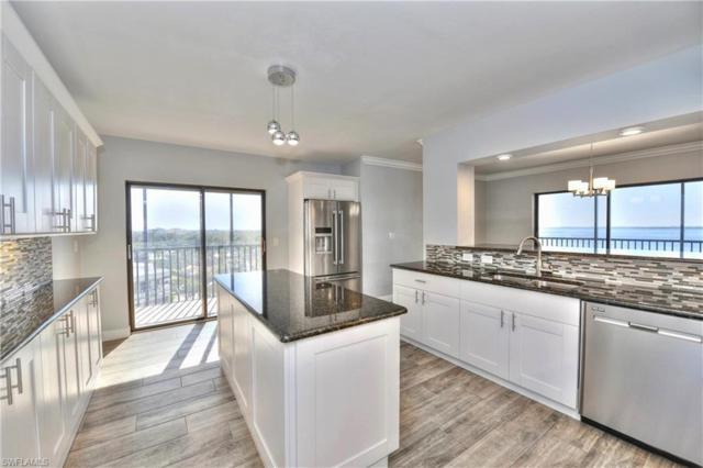 1920 Virginia Ave #1101, Fort Myers, FL 33901 (MLS #218082332) :: The Naples Beach And Homes Team/MVP Realty