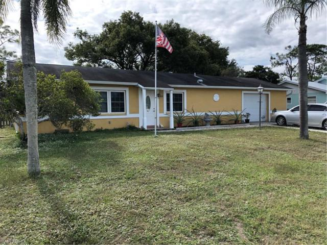 309 Lincoln Blvd, Lehigh Acres, FL 33936 (#218082391) :: Southwest Florida R.E. Group LLC