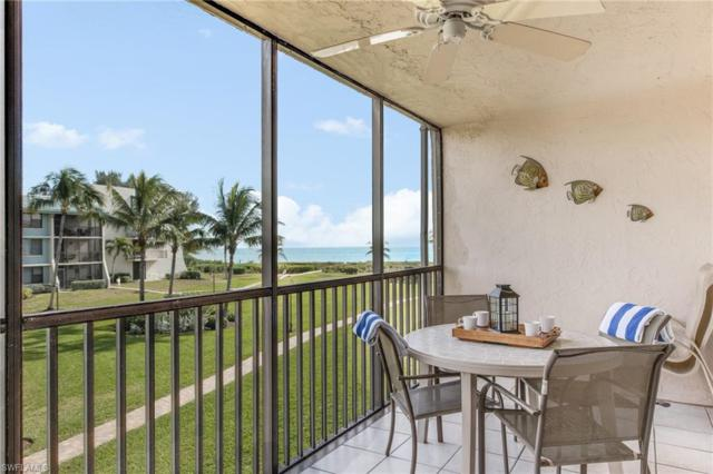 979 E Gulf Dr #192, Sanibel, FL 33957 (MLS #218082403) :: The Naples Beach And Homes Team/MVP Realty