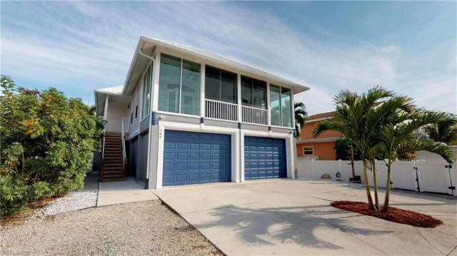 144 Mango St, Fort Myers Beach, FL 33931 (MLS #218082411) :: Kris Asquith's Diamond Coastal Group