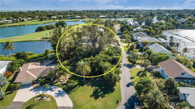 9056 Mockingbird Drive, Sanibel, FL 33957 (MLS #218082459) :: Domain Realty