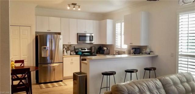 15780 Portofino Springs Blvd #109, Fort Myers, FL 33908 (MLS #218082479) :: Clausen Properties, Inc.