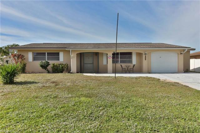 209 Redcliff Ave, Lehigh Acres, FL 33936 (MLS #218082544) :: RE/MAX Realty Group
