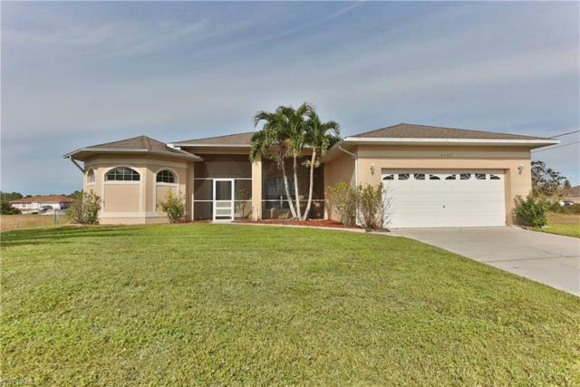 4106 12th St W, Lehigh Acres, FL 33971 (MLS #218082545) :: RE/MAX DREAM