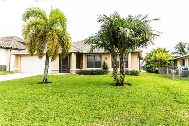 4611 SW 2nd Ave, Cape Coral, FL 33914 (MLS #218082554) :: RE/MAX Realty Group