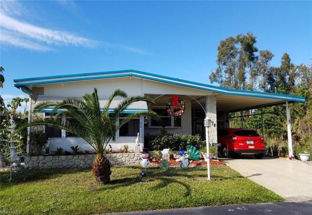 978 Restful Rd, North Fort Myers, FL 33917 (MLS #218082572) :: RE/MAX DREAM