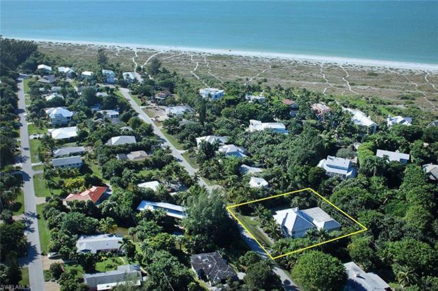 1391 Jamaica Dr, Sanibel, FL 33957 (#218082584) :: Southwest Florida R.E. Group Inc