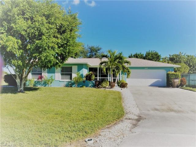 1907 SE 8th Pl, Cape Coral, FL 33990 (MLS #218082619) :: The New Home Spot, Inc.