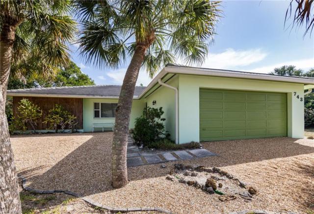 743 Windlass Way, Sanibel, FL 33957 (MLS #218082659) :: RE/MAX Realty Group