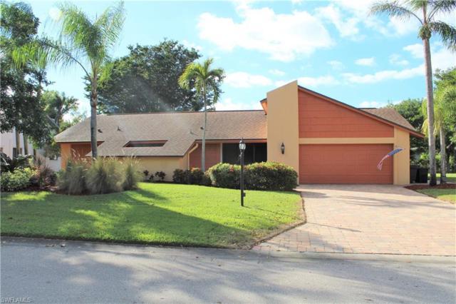 5774 Beechwood Trl, Fort Myers, FL 33919 (MLS #218082730) :: The New Home Spot, Inc.