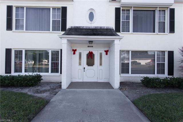 1308 S Brandywine Cir #4, Fort Myers, FL 33919 (MLS #218082755) :: Clausen Properties, Inc.