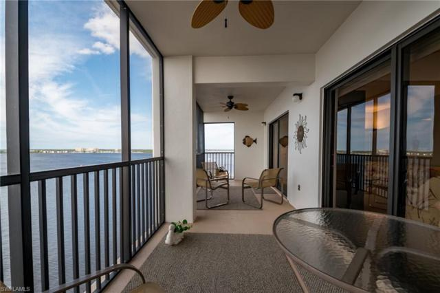 1910 Virginia Ave #1302, Fort Myers, FL 33901 (MLS #218082794) :: The Naples Beach And Homes Team/MVP Realty