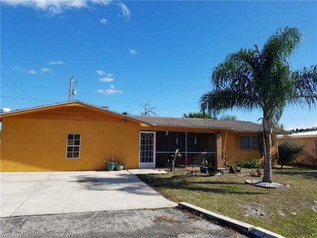 1642 Verona Dr, North Fort Myers, FL 33903 (#218082799) :: The Key Team